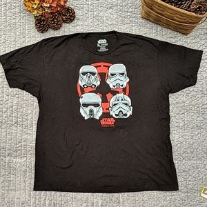 Star Wars Rouge One T-shirt